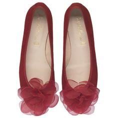 Pretty Ballerinas Fall/Winter 2013-2014 Collection  #flats #ballerinaflats #ballerinas #prettyballerinas #shoes