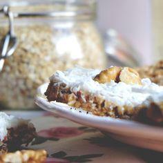 Carrot cake / Cookies