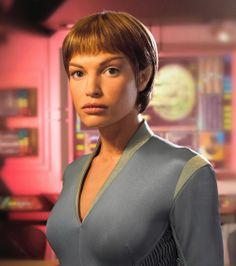 Sub Commander T'Pol - Jolene Blalock