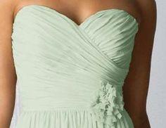 Please Help Me Find Bridesmaid Dresses! :  wedding aqua blue bridesmaid chiffon dress green jcrew 1 summer wedding Screen Shot 2011 03 10 At 10.26.35 PM