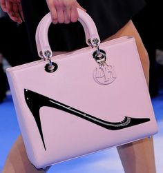 Christian Dior Fall 2013 Early Andy Warhol Sketch Details