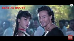 New song Beat Pe Booty Official HD Video with full lyrics from #AFlyingJatt