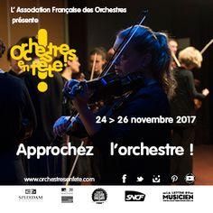 Orchestres en fête! 2017