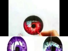 olhos de pretos em manga - Pesquisa Google