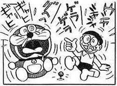 ウシャシャシャ ゲラゲラ グヘヘ ギャヒギャヒ Doraemon, Funny Comics, Retro, Snoopy, Jokes, Animation, Manga, Illustration, Fictional Characters