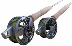 Ari T Hart Exclusive Fly Reels Fly Fishing Fly Fishing