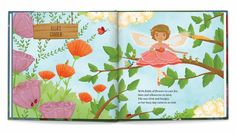 I See Me! Personalized Books in themes from pirates to fairies to ABCs