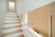House in Nakameguro / Yoritaka Hayashi Architects