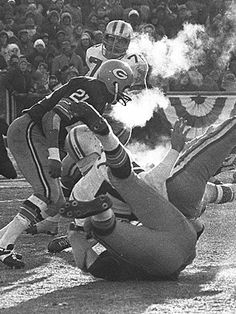 "The 1967 ""Ice Bowl,"" the NFL championship game in which the Packers faced the Dallas Cowboys on New Year's Eve and the official game-time temperatures dipped to -15°F. The heating system had apparently failed. Some rumors emerged that the heating was intentionally turned off by the Packers organization to give the home team an advantage. The Packers did win the Ice Bowl, but the team maintains that the heating system broke down. In 2007, the system was replaced yet again."