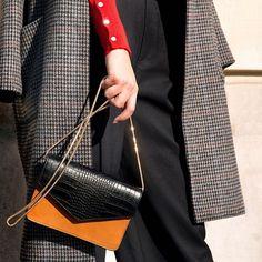 Spotted : le sac star de la saison !  #monoprix #monoprixlovers #monoprixmode #mode #fashion #fashiongram #ootd #lookoftheday #inspiration