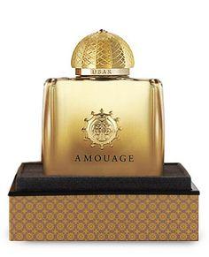 Ubar Eau de Parfum by Amouage - Bergamot, lemon, lily of the valley, damascene rose, jasmine, civet, vanilla