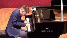 Mihai Țigaret- Frederic Chopin - Studiul op.25, nr. 1.