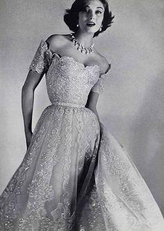 Coco Chanel 1960.