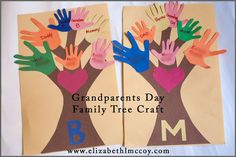 10 DIY Craft Ideas To Make Your Kid's Grandparents Melt! - Page 3 of 10