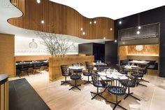 Former Grand Central Barber Shop Recast as Nordic Restaurant