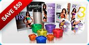 Save $70 on Challenge Pack--shakeology included + free coaching! Beachbody's most POOULAR fitness program