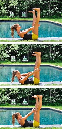 Ab Workout #fitness #workout #abs