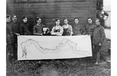 World War I in Pictures | Military Aviation | Air & Space Magazine