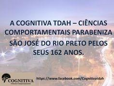 Comemoração do aniversário de São José do Rio Preto