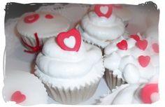 cupcakes san valentin valentine cupcakes
