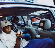 young hov.