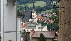pohledy na Krumlov Monuments, Paris Skyline, Travel, Viajes, Trips, Traveling, Archaeological Site, Tourism, Vacations