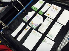 Why not get your BIC note pads and sticky notes with your own company logo?