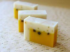 Safflower Soap