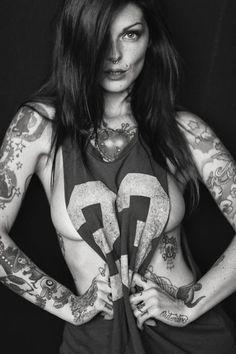 tattoos-babes