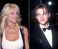 "Bobbie Brown, ""Cherry Pie"" Star, Leonardo DiCaprio One-Night Stand - Us Weekly"