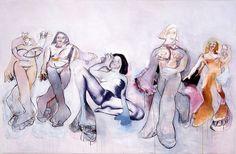 Contemporary Art Blog | American artist Richard Prince, Untitled (de...