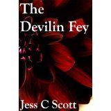 The Devilin Fey (paranormal romance) (Kindle Edition)By Jess C. Scott