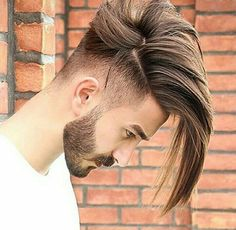 Men's Toupee Human Hair Hairpieces for Men inch Thin Skin Hair Replacement System Monofilament Net Base ( Haircuts For Men, Hairstyles With Bangs, Messy Hairstyles, Men's Long Haircuts, Updos Hairstyle, Brunette Hairstyles, Guys Long Hairstyles, Straight Hairstyles, Wave Hairstyles