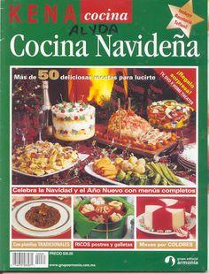 kena Cocina Navideña - Mary. XV - Álbumes web de Picasa