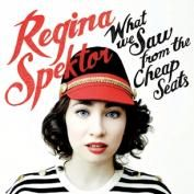 What We Saw From The Cheap Seats by Regina Spektor - Vinyl LP