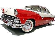 1955 Ford Crown Victoria #tbt #classic #vintage #throwback #drivedana #statenisland #newyork #nyc