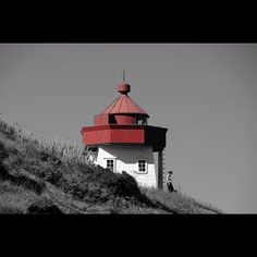 Another edit of Skongenes Lighthouse. Visit Norway, The Incredibles, Earth, Photo And Video, Lighthouses, Amazing, Outdoor Decor, Instagram, Pictures