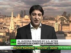 WikiLeaks otkriva: Al Jazeera je pod kontrolom Američke Vlade!   Od Osame do Obame