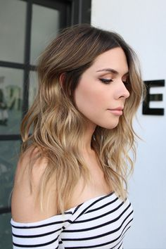 L.A.'s Raddest Hair Colorist Spills The Looks You'll Want In 2017 +#refinery29