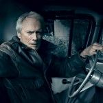 Clint Eastwood photographed by Annie Liebovitz
