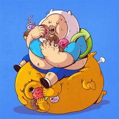 Fats                                                                                                                                                                                 Mais
