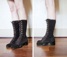 Vintage - Shoes - Etsy Women