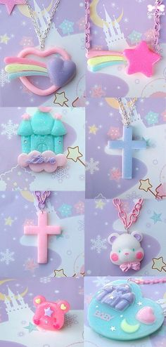 (3) *Cute Can Kill* dreamy cute handmade accessories & graphic design…