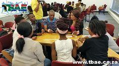 MBAT Creative Construction Team Building Cape Town #CreativeConstruction #TeamBuilding #Mbat