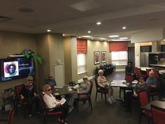 Morning Café in Montego Bay with Blue Mountain Coffee and Bob Marley! It's Cruise Week for the residents at Four Elms Retirement Residence in Thornhill. Blue Mountain Coffee, Wellness Activities, Emergency Response, Assisted Living, Montego Bay, Senior Living, Bob Marley, Retirement, Health Care