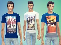 The Sims Resource: Around the World by Odey92 • Sims 4 Downloads