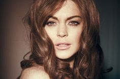 Lindsay Lohan Tyler Shields, Lindsay Lohan