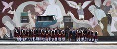 Φίκος: Τέχνη του δρόμου με ύφος ελληνικό | ELL NEWS