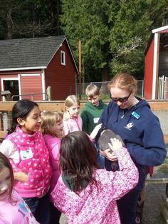 Barnyard Adventure Camp: Goats and Sheep Redmond, Washington  #Kids #Events