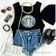 Chill summer outfit.